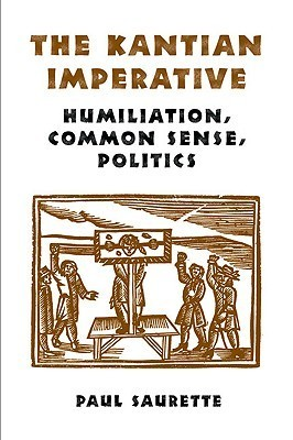 Kantian Imperative  by  Paul Saurette