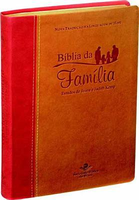Portuguese Family Bible-FL  by  Bible Society of Brazil