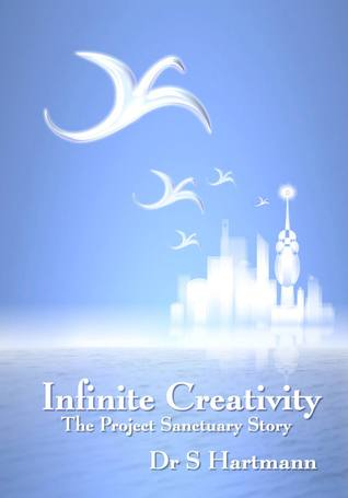 Infinite Creativity  by  Silvia Hartmann