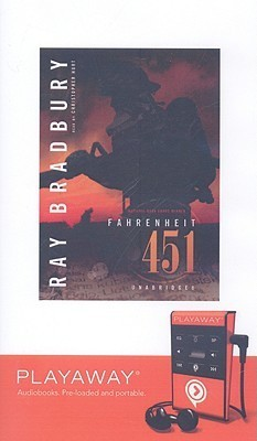 Fahrenheit 451 [With Headphones] Ray Bradbury