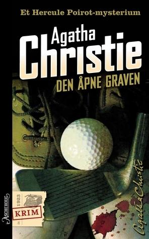 Den åpne graven Agatha Christie
