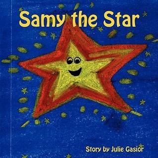 Samy the Star Julie Gasior