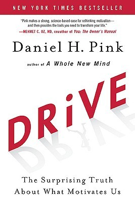 A Whole New Brain: Why Right-brainers Will Rule the Future Daniel H. Pink