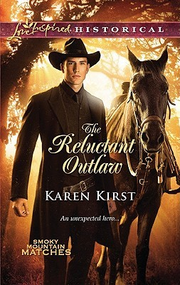 The Horsemans Frontier Family (Bridegroom Brothers, #2)  by  Karen Kirst