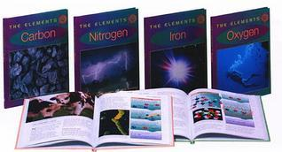 The Elements Set 2 Benchmark Books