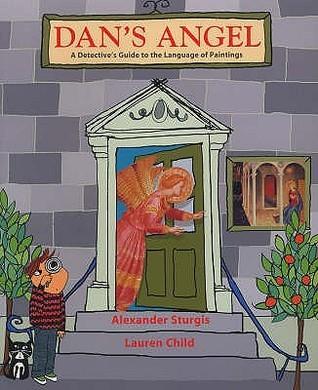 Dans Angel  by  Alexander Sturgis