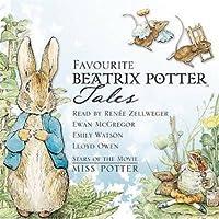 Favorite Tales of Beatrix Potter Beatrix Potter