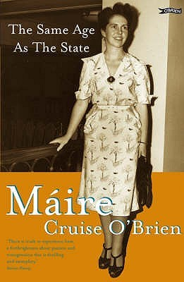 The Same Age As The State  by  Marie OBrien