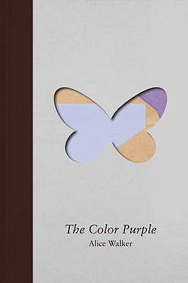 The Color Purple. Alice Walker Alice Walker