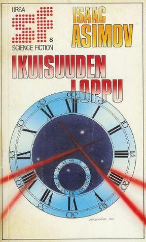 Ikuisuuden loppu Isaac Asimov