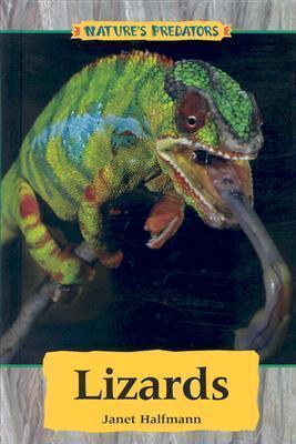 Lizards  by  Janet Halfmann