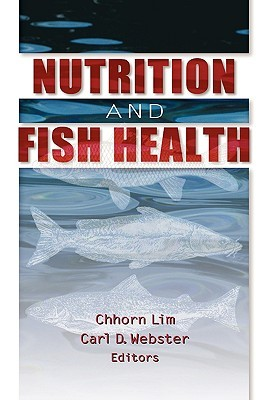 Nutrition and Fish Health  by  Chhorn Lim