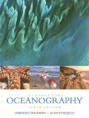 Marine Biology Harold V. Thurman