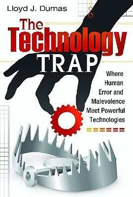 Technology Trap Lloyd Dumas