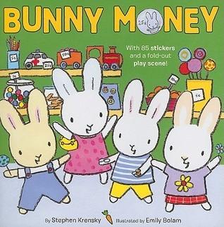 Bunny Money  by  Stephen Krensky