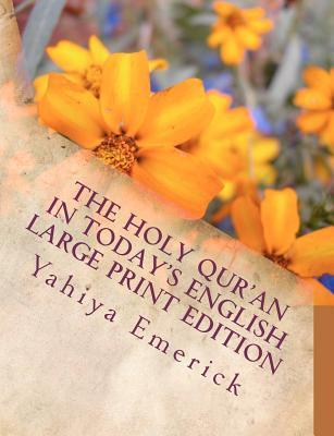 Holy Quran in Todays English Anonymous