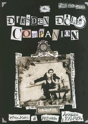 The Dresden Dolls Companion Amanda Palmer