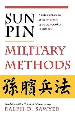 Sun Pin: Military Methods Sun Bin