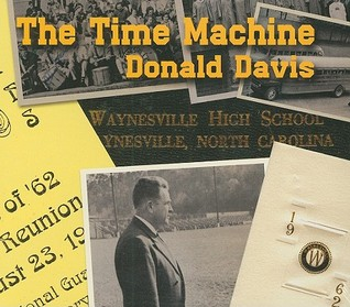 The Time Machine  by  Donald Davis