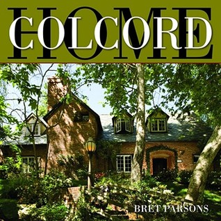 Colcord: Home  by  Bret Parsons