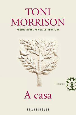 A casa Toni Morrison