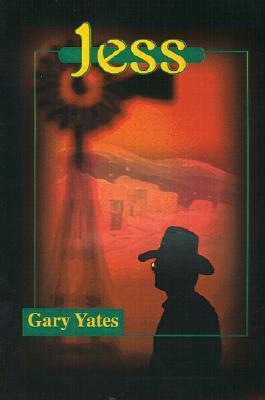 Jess Gary Yates