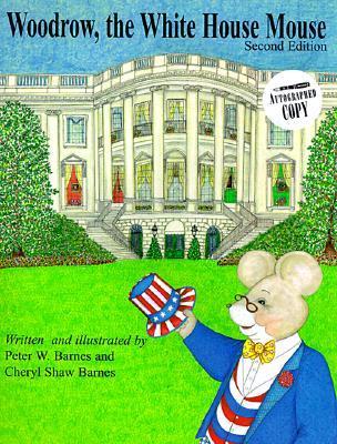 House Mouse, Senate Mouse Peter W. Barnes
