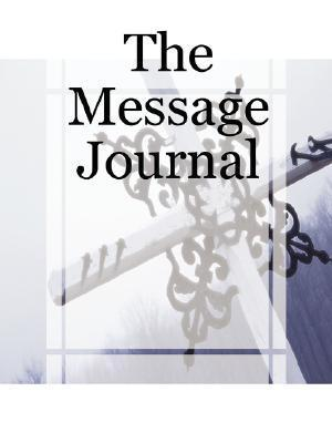 The Message Journal  by  Angela Claudette Williams