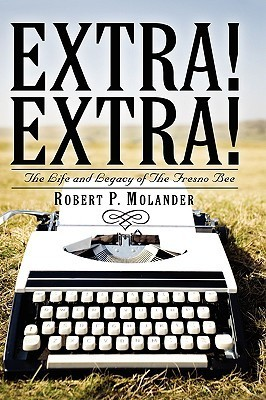 Extra! Extra!  by  Robert P. Molander