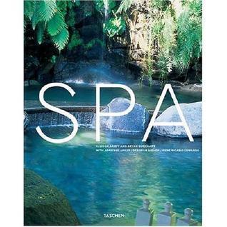 Spa Book Allison Arieff