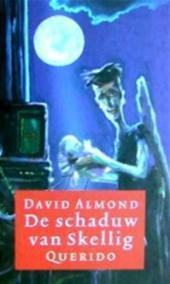 De schaduw van Skellig  by  David Almond