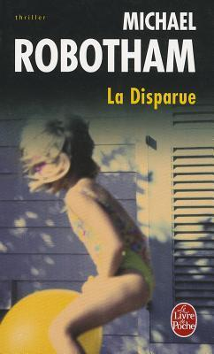 La Disparue  by  Michael Robotham