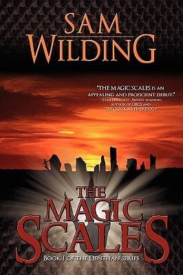 The Magic Scales Sam Wilding