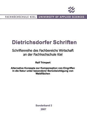 Dietrichsdorfer Schriften - Sonderband 2  by  Ralf Trimpert