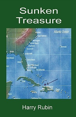 Sunken Treasure Harry Rubin