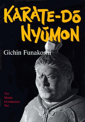 Karate-Do Nyumon Gichin Funakoshi
