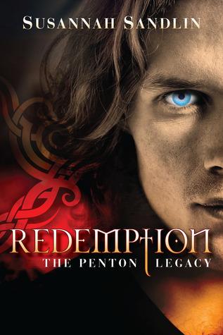 Redemption (Penton Legacy, #1)  by  Susannah Sandlin