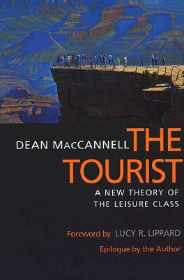 The Ethics of Sightseeing Dean MacCannell