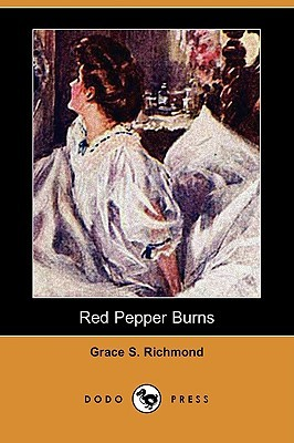 The Twenty-Fourth of June: Midsummers Day  by  Grace S. Richmond