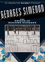 L Amie De Madame Maigret  by  Georges Simenon