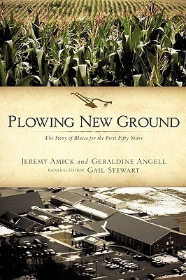 Plowing New Ground  by  Jeremy Amick