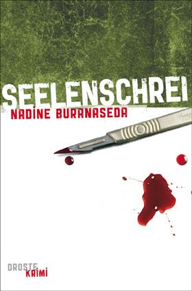 Seelenschrei Nadine Buranaseda