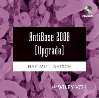 Anti Base 2008 Upgrade: The Natural Compound Identifier Hartmut Laatsch