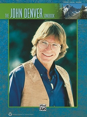 The John Denver Songbook  by  John Denver