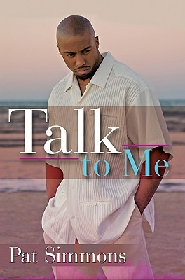 Talk To Me  by  Pat Simmons