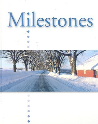 Milestones: Introductory Neil Anderson