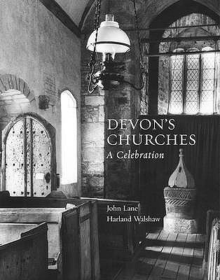 Devons Churches  by  John Lane