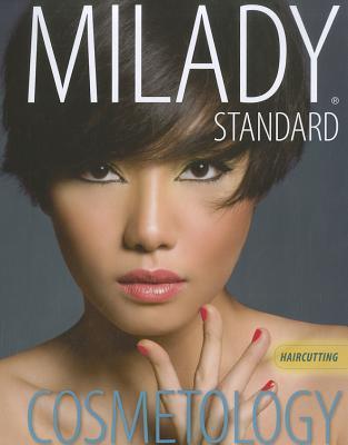 Haircutting Milady Publishing Company