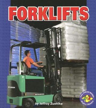 Forklifts Jeffrey Zuehlke
