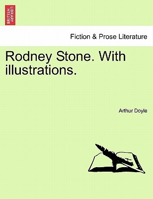 Rodney Stone. with Illustrations.  by  Arthur Conan Doyle